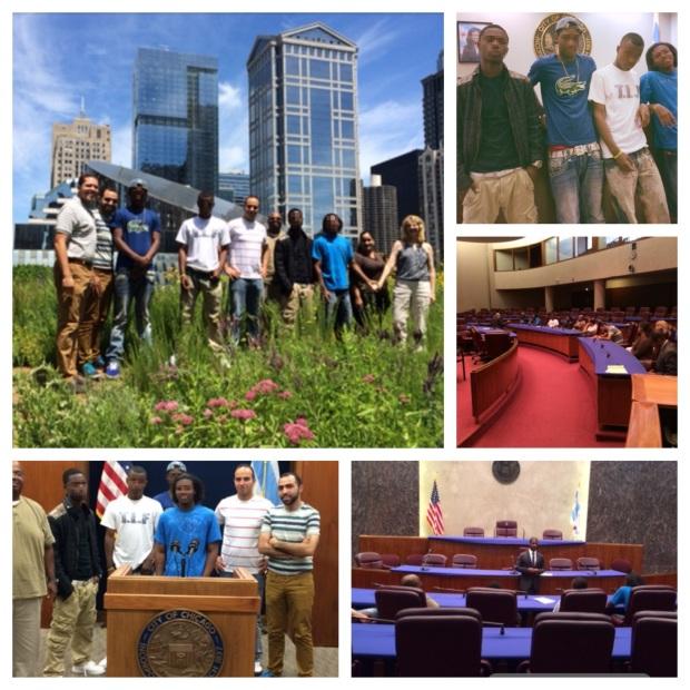 City Hall IL